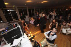 Morningside Inn reception area - Image courtesy of The Crystal Lenz