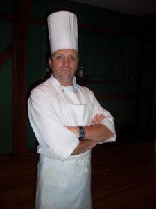 Chef Tim - Morningside Inn