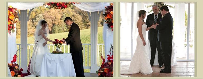 Indoor Wedding Ceremony: Maryland Wedding Venue Best Wedding In Maryland
