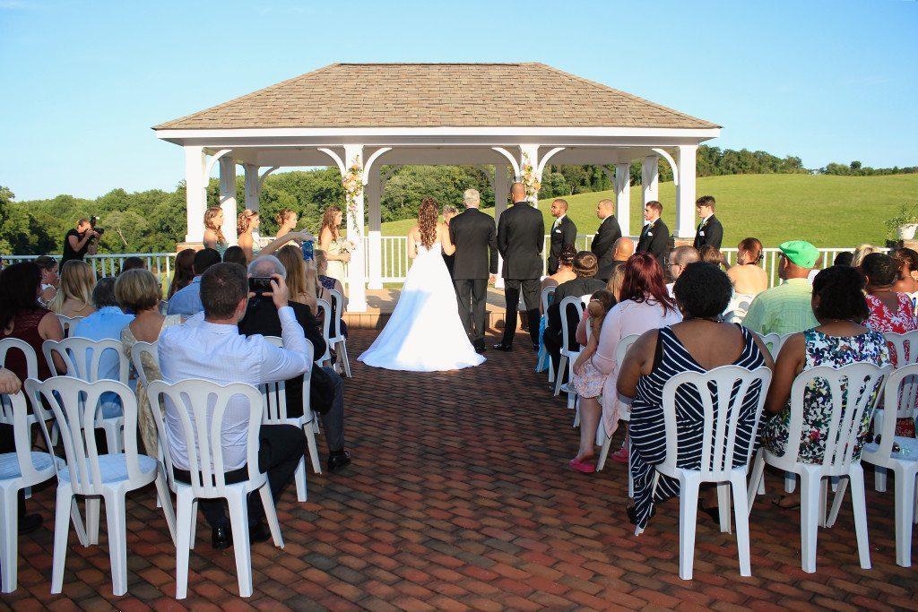 Maryland Wedding Site