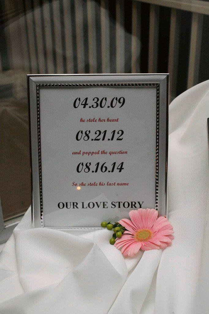 Maryland wedding love story