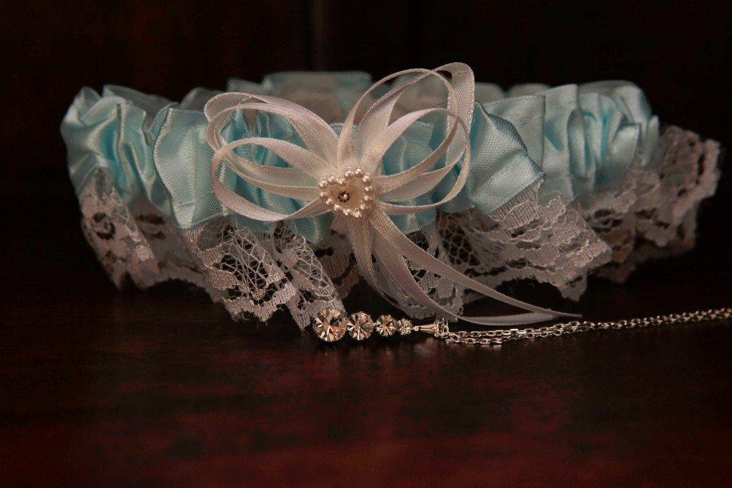 Maryland bride lace