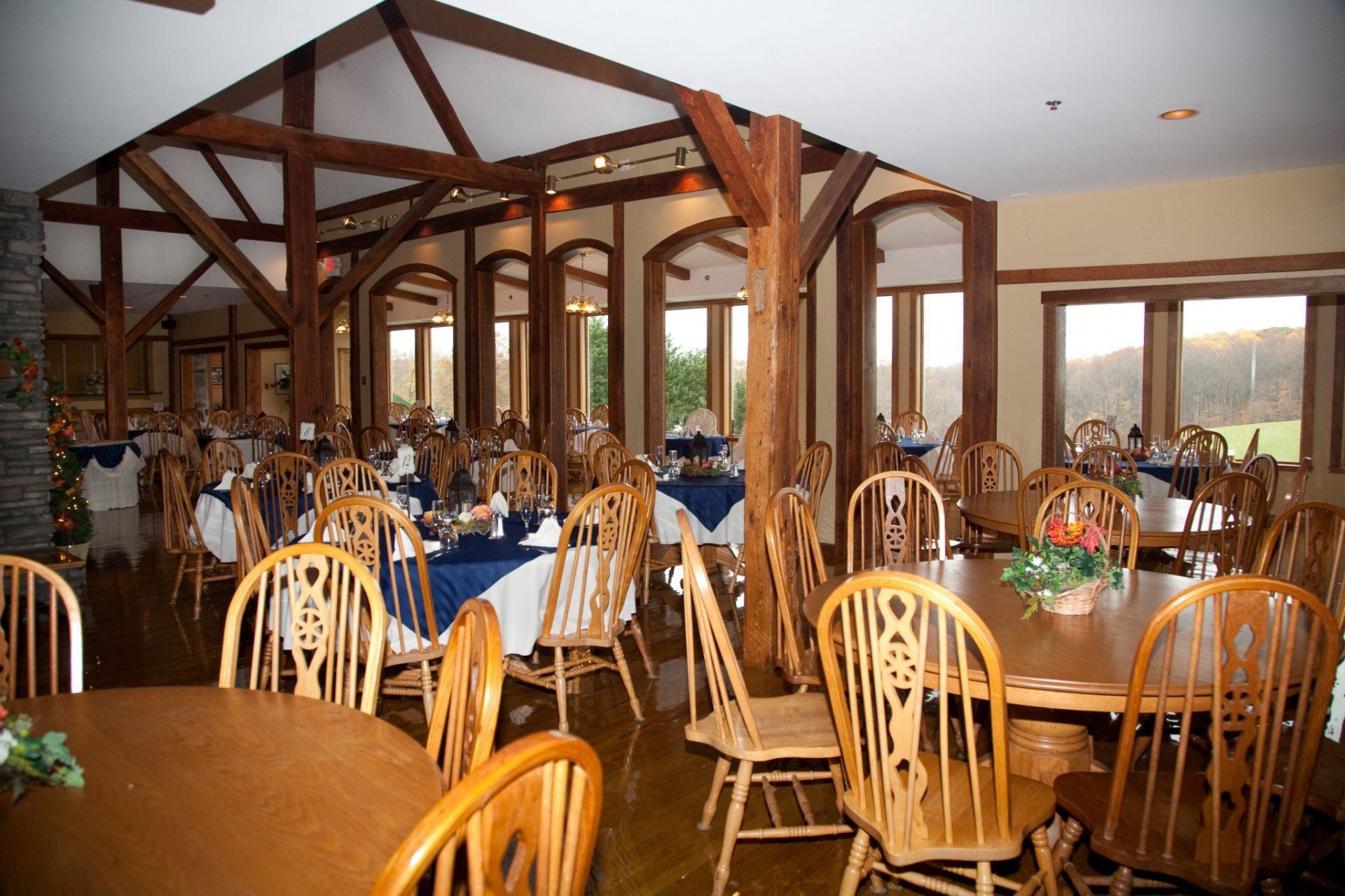 Wedding Venue In Frederick Md