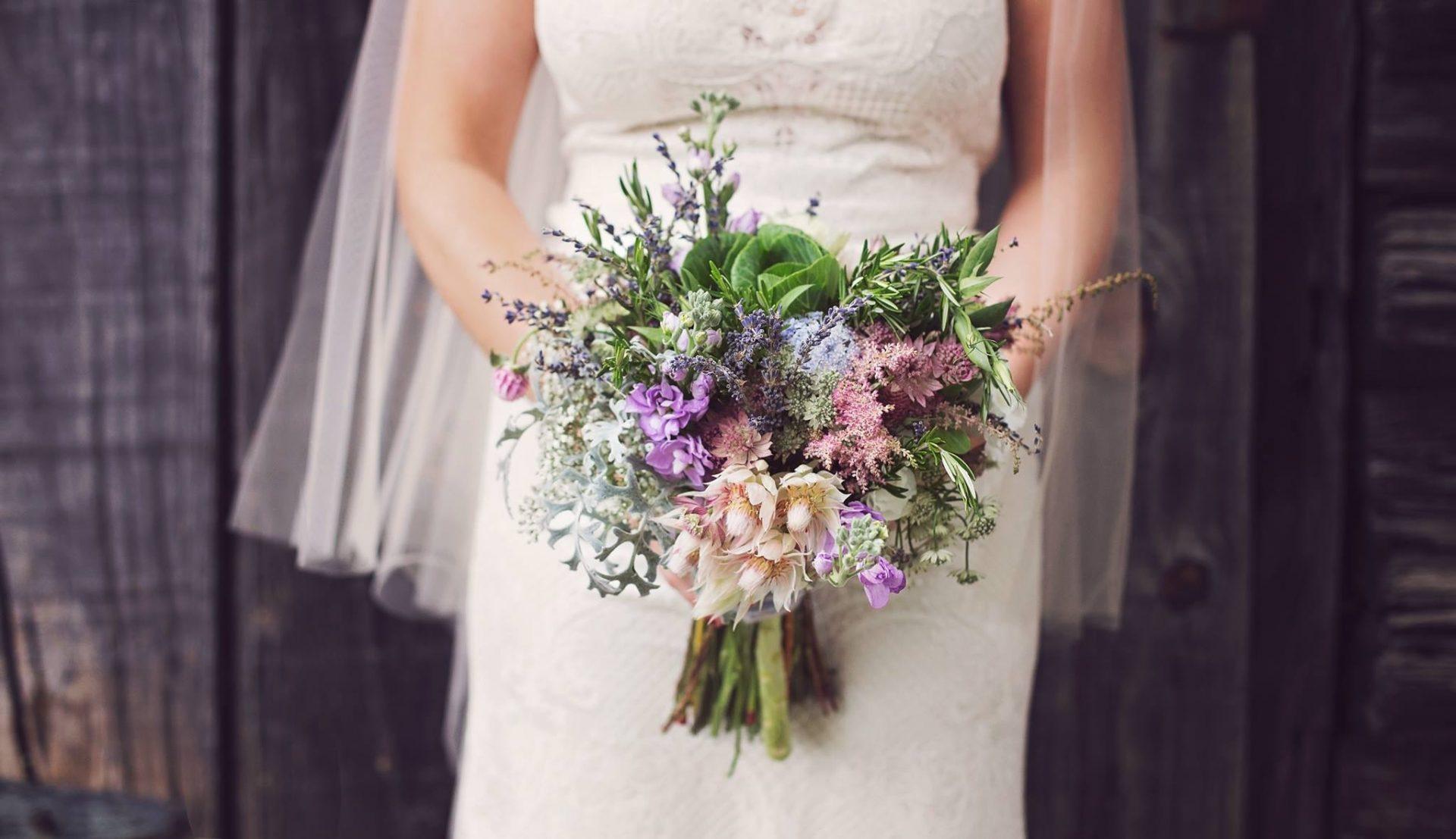 Wedding flowers Frederick MD