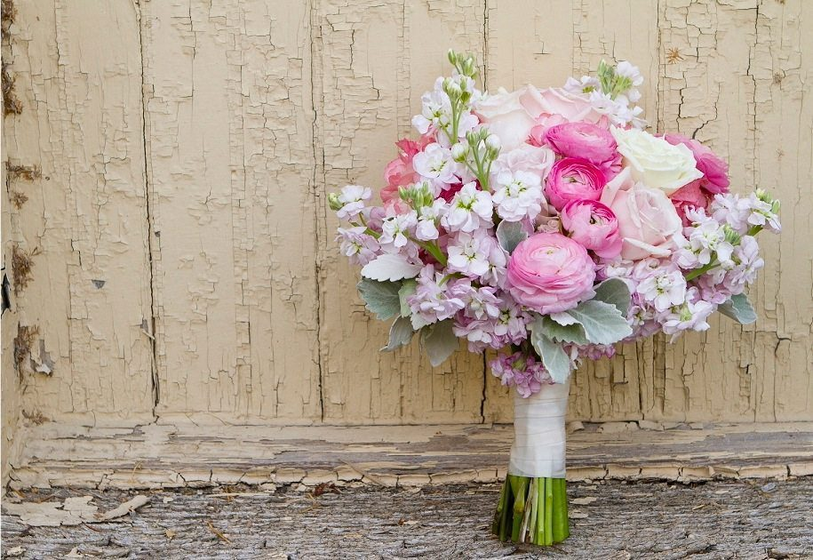 wedding florist Frederick MD