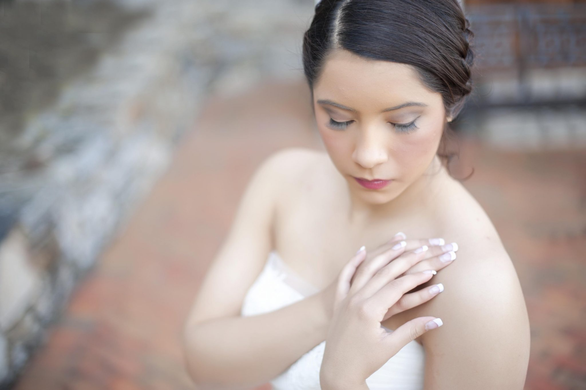 onsite wedding makeup frederick md