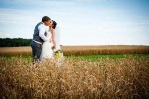 wedding venue in frederick maryland hosting wedding receptions