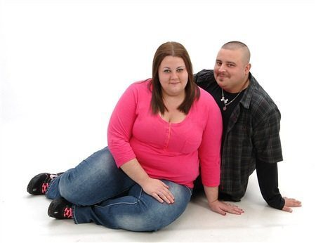 Ashley and Travis - Our Story