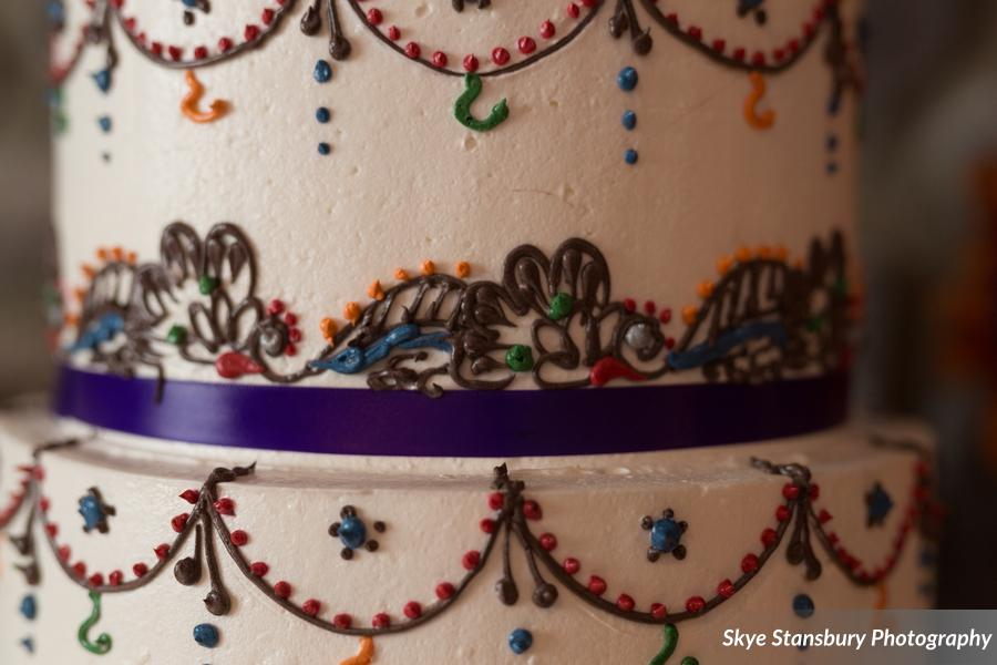 IndAroma Wedding Cake Bakery