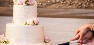 Wedding cakes Frederick Maryland