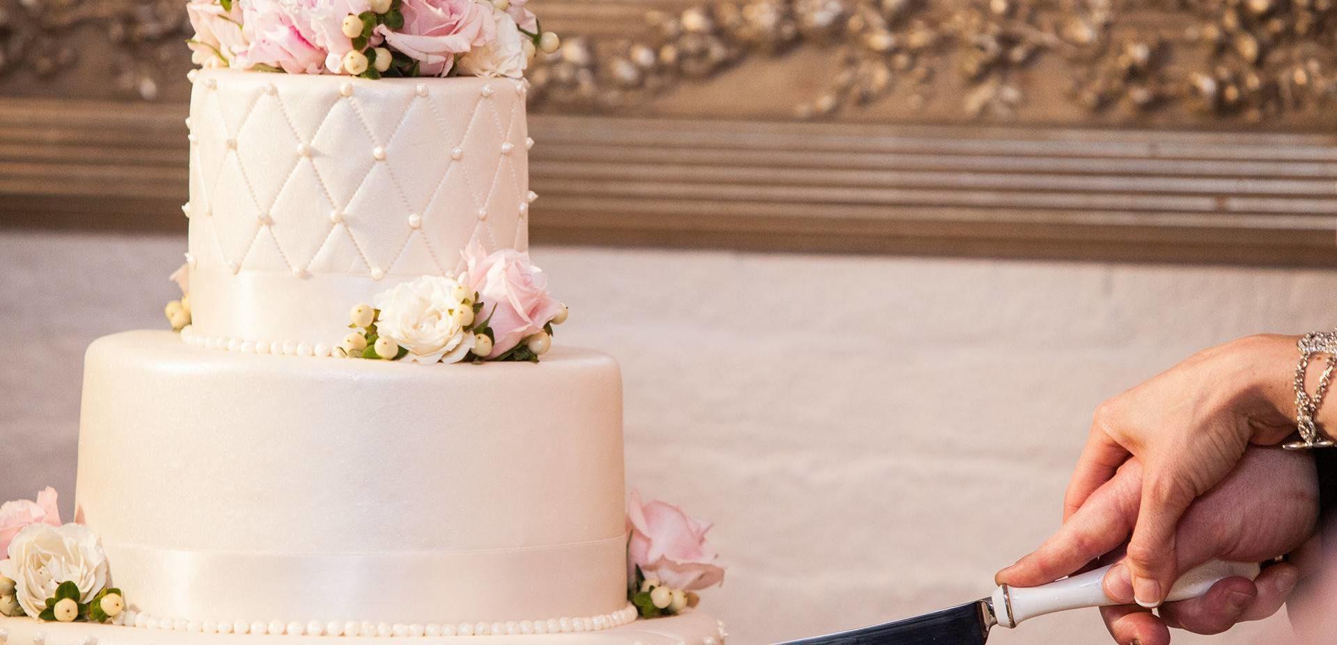 Wedding cakes Frederick Maryland