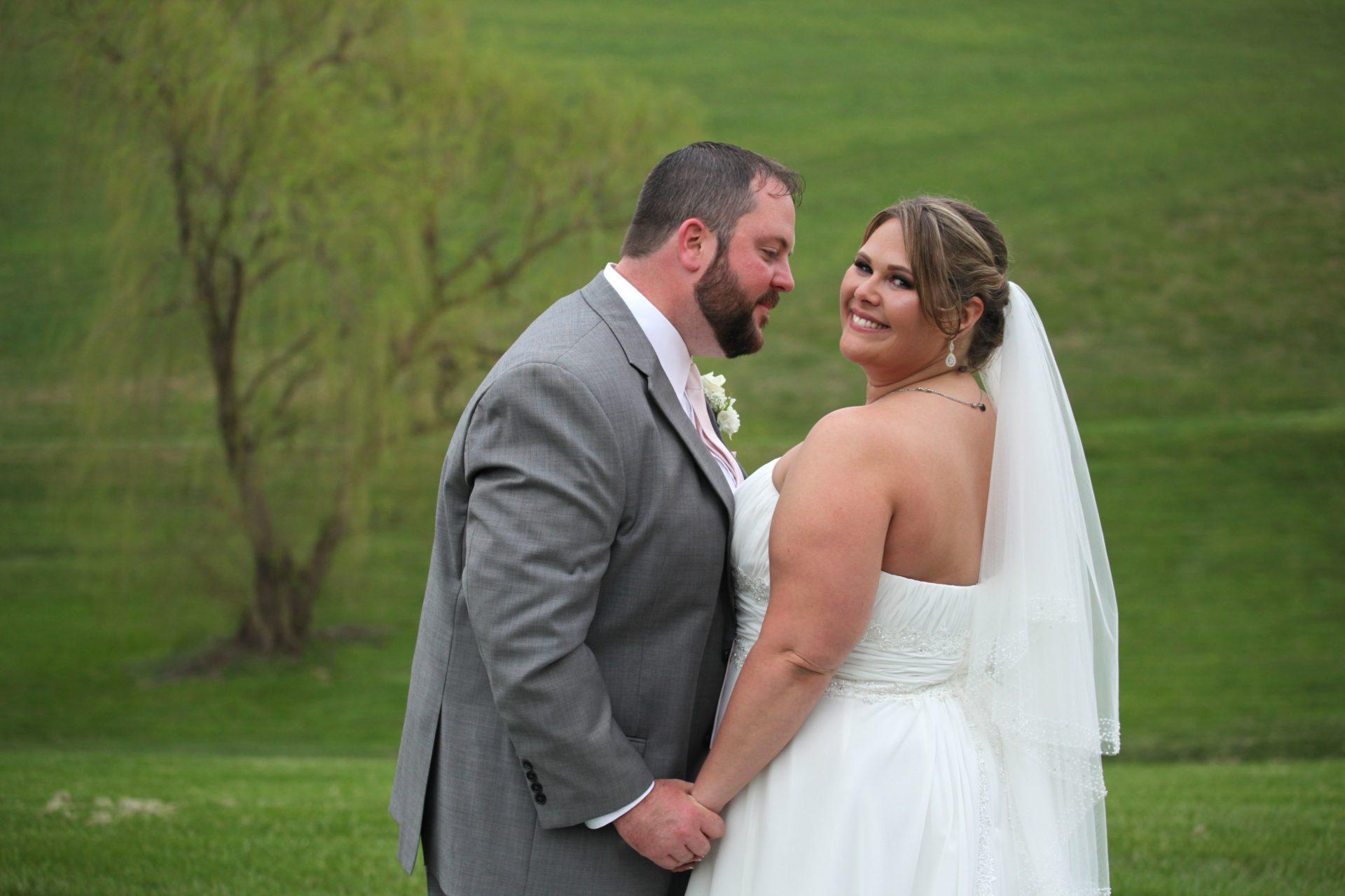 Sam & Amy's Wedding April 15 2017